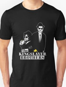 The kings layer brothers- Game of Thrones T-Shirt