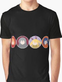 Making an Adventure 04 Graphic T-Shirt