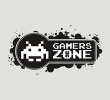 Gamers Zone by Akangkasep