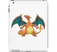 Pokemon Charizard iPad Case/Skin