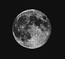 Moon Embellishment Unisex T-Shirt