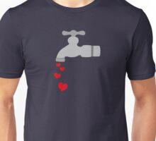 Love Spigot Unisex T-Shirt