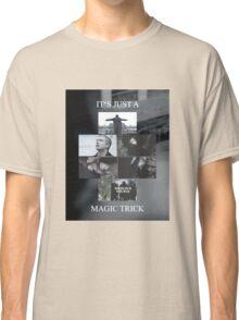 Magic Trick Classic T-Shirt