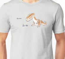 Tea Rex Unisex T-Shirt