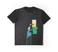 Behind the Stars Graphic T-Shirt