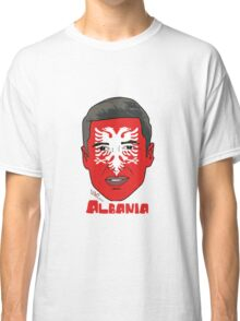 EURO  2016 Albania Classic T-Shirt