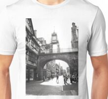 I'll See You Under The Clock Unisex T-Shirt