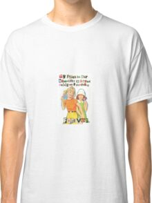 Faith in our Humanity Classic T-Shirt