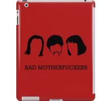 Pulp Fiction // Bad MotherF**kers iPad Case/Skin