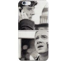 Just a Magic Trick iPhone Case/Skin