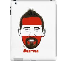 EURO  2016 Austria iPad Case/Skin