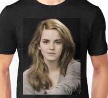 Beautiful Emma Watson by sitorus Unisex T-Shirt