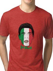 EURO  2016 Italy Tri-blend T-Shirt