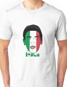 EURO  2016 Italy Unisex T-Shirt