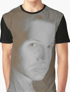 Mulder Graphic T-Shirt