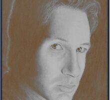 Mulder by Smartsimian