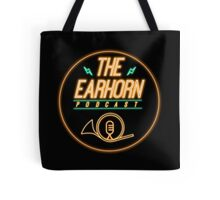 The EarHorn Podcast! Tote Bag