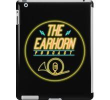 The EarHorn Podcast! iPad Case/Skin