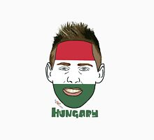 EURO  2016  Hungary Unisex T-Shirt