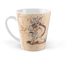 Discord Drinking Coffee Tall Mug