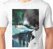 Ice Land Unisex T-Shirt