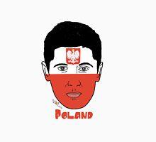 EURO  2016 Poland Unisex T-Shirt