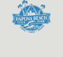 Hapuna Beach State Park Unisex T-Shirt