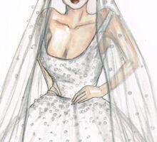 Wedding Season Sticker