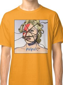 Rebel Rebel Classic T-Shirt