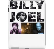 LEGEND BILLY JOEL iPad Case/Skin