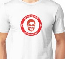 On The March With Jurgen's Army Unisex T-Shirt