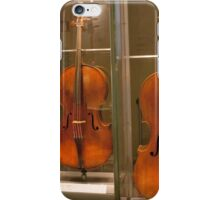 Medicean Strings iPhone Case/Skin