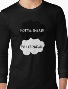 Potterhead - TFIOS  Long Sleeve T-Shirt