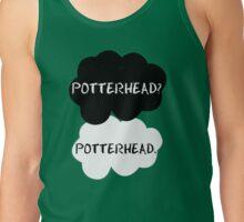 Potterhead - TFIOS  Tank Top
