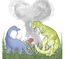 Extinct Love  Photographic Print