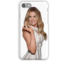 Khloe Kardashian iPhone Case/Skin