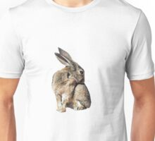 Hare Unisex T-Shirt