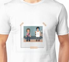 Pixel art: Life is Strange Unisex T-Shirt