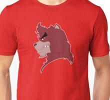 The Boy and the Beast - Kumatetsu Unisex T-Shirt