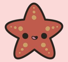 Cute starfish Kids Tee
