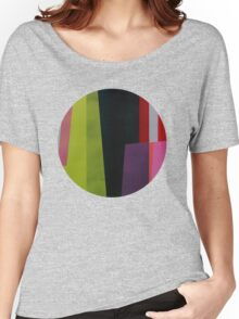 Geometrics#4 Women's Relaxed Fit T-Shirt