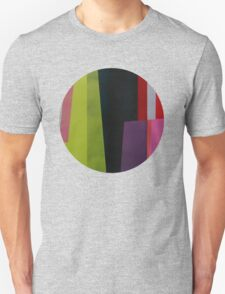 Geometrics#4 Unisex T-Shirt