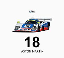 Aston Martin AMR1 Unisex T-Shirt