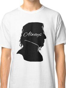 Always - Snape Classic T-Shirt
