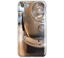 BMT 214A iPhone Case/Skin