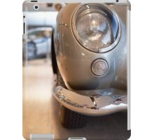 BMT 214A iPad Case/Skin