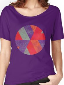 Focus Women's Relaxed Fit T-Shirt