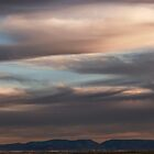 Big Sky Country by barnsis