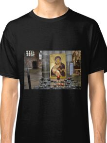 A Candle for you........Exeter Devon UK Classic T-Shirt