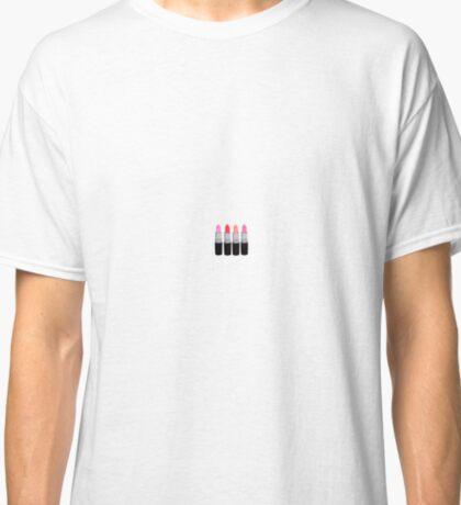 Mac Lippies Classic T-Shirt